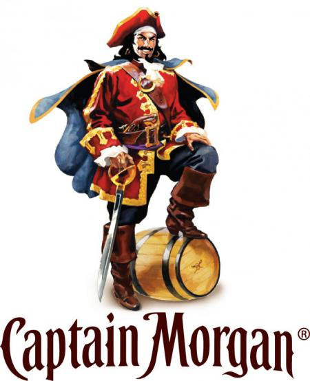 captain morgan - treelove
